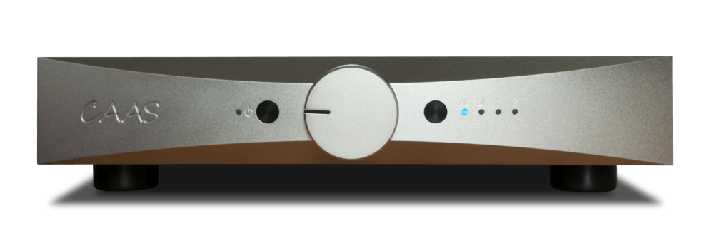 Elysian Audio Streamer