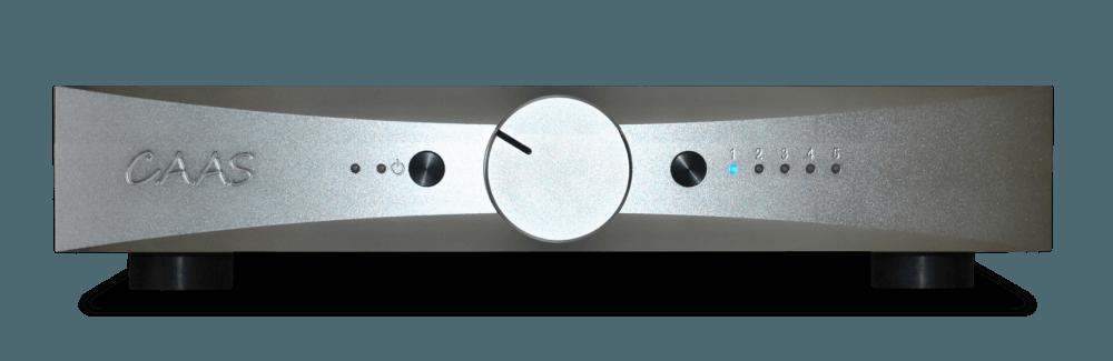 Elysian Pre-amplifier