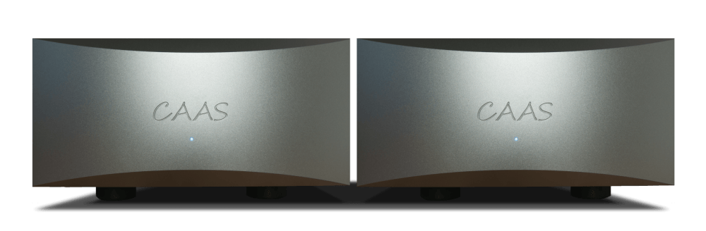 Elysian 100 Mono-block Power Amplifier